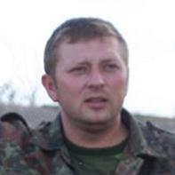 Прокопчук Вадим Васильевич